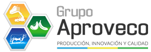 Grupo Aproveco – Producción, Innovación y Calidad Logo